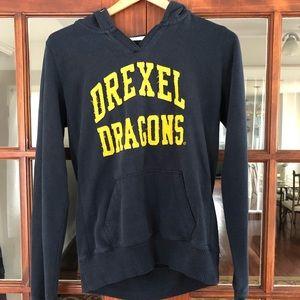 Drexel University Dragons Hoodie Sweatshirt